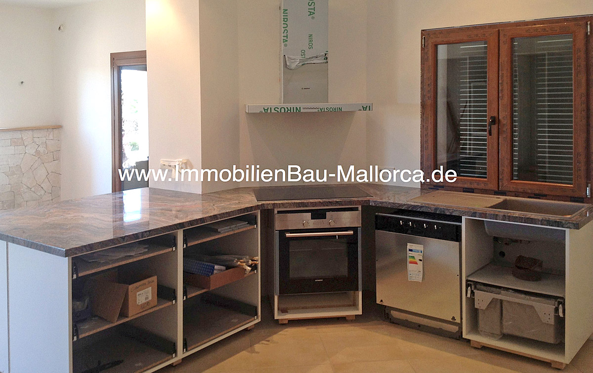 individuelles Küchen design Mallorca, Traum Immobilie Mallorca finden, bebaubares Grundstück Mallorca kaufen, individual kitchen design Mallorca, find dream real estate Mallorca, buy constructable property Mallorca