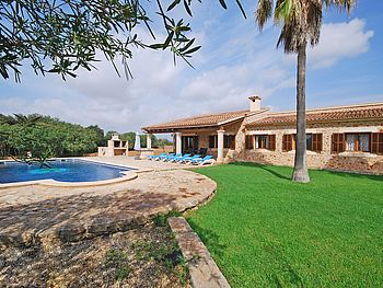 Landhaus Mallorca kaufen ruhige Lage Südostküste, buy land house Majorca, calm position, south east coast