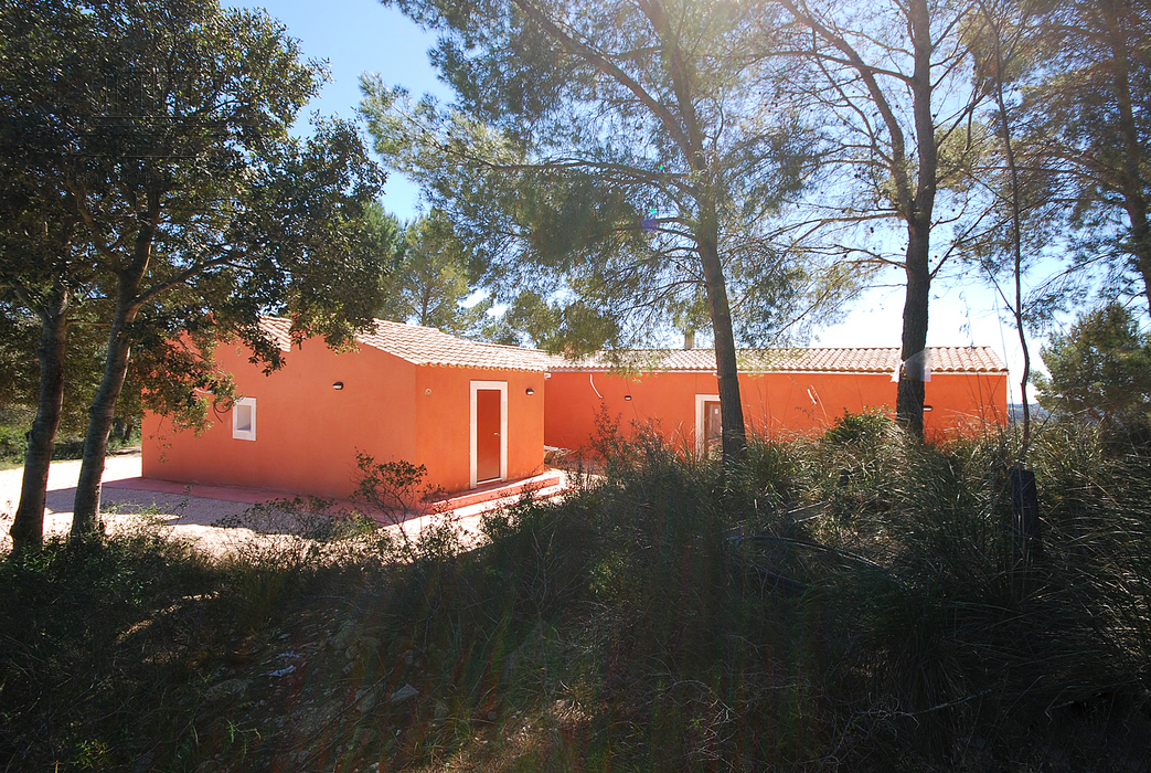 Finca mit Rundblick kaufen Mallorca, buy Finca with all-round view majorca